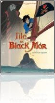 440network : Familiar MacMusic Faces Contribute to Animated Movie L'Île de Black Mor - macmusic