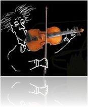 Virtual Instrument : Garritan Personal Orchestra - macmusic