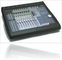 Audio Hardware : Logic 6 driver for Tascam FW-1884 - macmusic