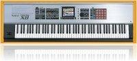 Music Hardware : Roland Unveils New Fantom - macmusic