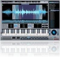 Music Software : Halion third generation - macmusic