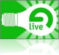 Music Software : Live 3.0.3 fixes Rewire crashes - macmusic