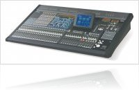 Audio Hardware : PM5D, the new Yamaha digital console - macmusic