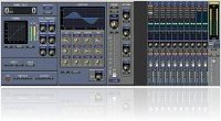 Computer Hardware : Yamaha 01X : Studio Manager Software with OS X - macmusic