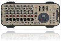 Audio Hardware : The GigRac by Soundcraft - macmusic