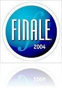 Logiciel Musique : Finale 2004b disponible - macmusic