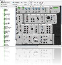 Virtual Instrument : Tassman 4 is available - macmusic