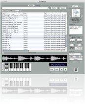 Logiciel Musique : Audio Finder 3.2 - macmusic