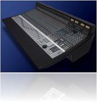 Audio Hardware : SSL Launches AWS 900 Analogue Workstation System - macmusic