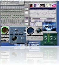 Music Software : MAS and AU Support Updated for DP 4.12 - macmusic
