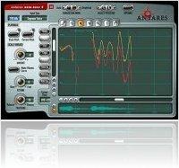 Plug-ins : Antares AutoTune 4 - macmusic