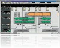 Music Software : Steinberg Nuendo 2.2b35 adds new features on OSX - macmusic