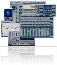 Music Software : Cubase SX is now at version 2.2 - macmusic