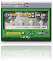 Plug-ins : Echo Farm goes to 2.2 - macmusic