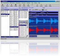 Music Software : CDXTract 4.2.0 - macmusic