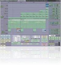 Logiciel Musique : Mackie Tracktion se met à jour - macmusic