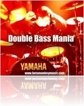 Misc : Beta Monkey Releases Double Bass Mania - macmusic