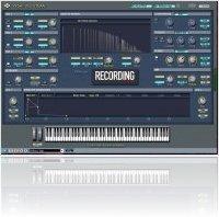 Plug-ins : Free Tera light in RecordingMusicien - macmusic