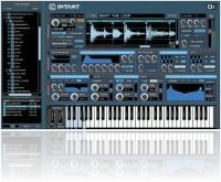 Music Software : Intakt demo available - macmusic