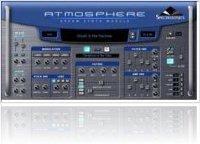 Virtual Instrument : Atmosphere v1.2 for OSX - macmusic
