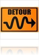 Music Software : Detour 1.5 - macmusic