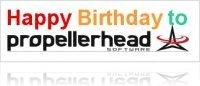 Industry : Propellerhead 10 year anniversary contest - macmusic