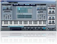 Music Software : HALion v3.0.1.489 beta - macmusic