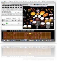 Music Software : Band-in-a-Box goes to 12b21 - macmusic