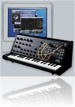 Music Software : Korg Legacy collection 1.1 - macmusic