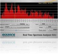 Plug-ins : Spectrum AudioUnit - macmusic