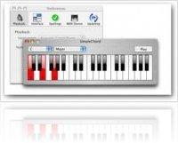 Music Software : SimpleChord Update again - macmusic