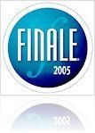 Music Software : Finale 2005 - macmusic