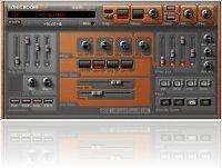 Misc : SonicBoomBox for GarageBand - macmusic