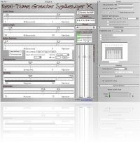 Music Software : RTGS-X goes to 1.0 - macmusic