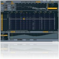 Music Software : Renoise Alpha 1.5 - macmusic