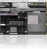 Music Software : Jade 1.1 - macmusic