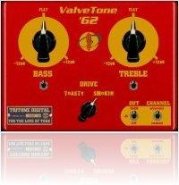 Plug-ins : ValveTone demo - macmusic