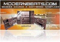 Misc : ModernBeats releases 'Vinyl Scratchez 1' - macmusic