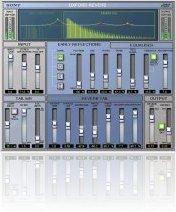 Plug-ins : Oxford Reverb 1.0 - macmusic