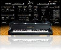 Virtual Instrument : Ivory shipping - macmusic