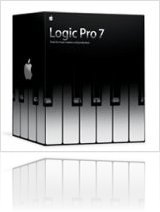 Music Software : Logic PRO & Logic Express 7 - macmusic