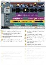 Music Software : Logic Pro 7 New Features revealed - macmusic