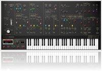 Virtual Instrument : M-Tron and Oddity AU updates - macmusic