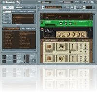 Music Software : Guitar Rig 1.1.2 - macmusic