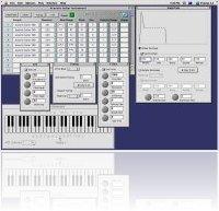Instrument Virtuel : VSamp AU & VST 3.4.4 - macmusic