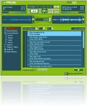 Music Software : NI debuts Traktor Beatport Player - macmusic