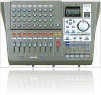 Audio Hardware : New Tascam Portastudios - macmusic