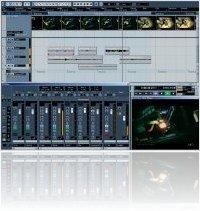 Music Software : Nuendo 3..$2000 - macmusic