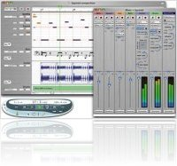 Music Software : Intuem RW 3.0 - macmusic