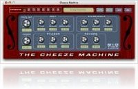 Plug-ins : Cheeze & Linear Phase to OSX - macmusic